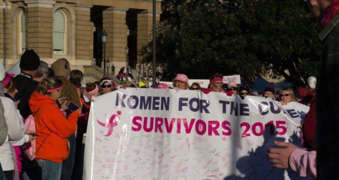 25 Years of Survivor Stories