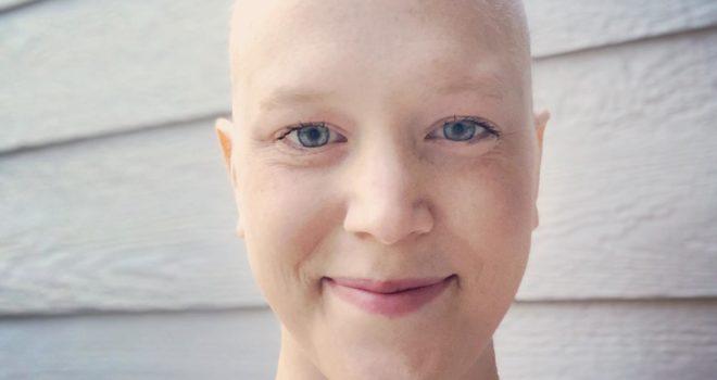 Survivor Story: Rachel Peterson